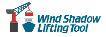 Wind Shadow Lifting Tool